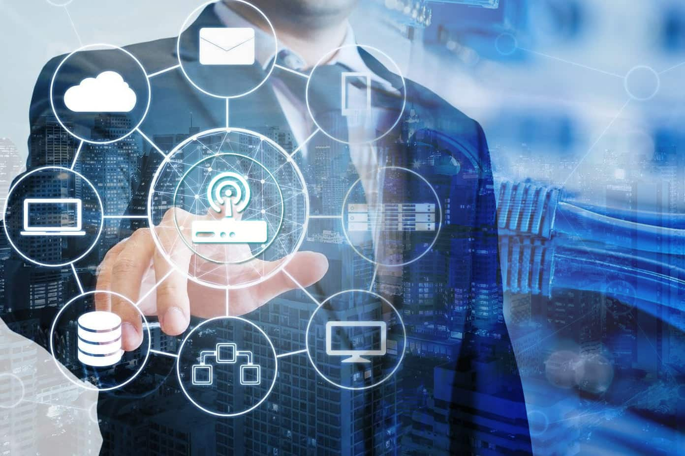 The Undeniable Benefits of Using Enterprise Managed Network Services